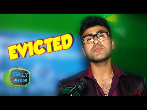 Bigg Boss 8 Eliminations - Arya Babbar Evicted | INTERVIEW | Colors Show