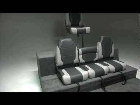 Seat Installation Guide | BassBoatSeats com