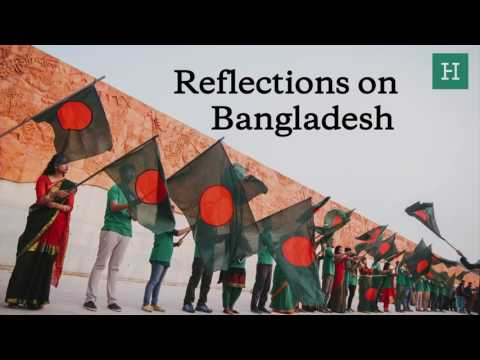 Reflections on Bangladesh: A Discussion with Economist and Freedom Fighter Rehman Sobhan