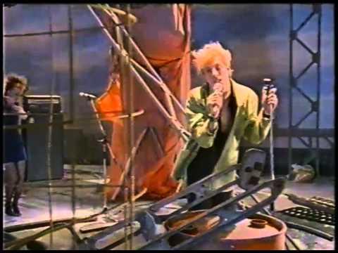 Goodbye Mr Mackenzie - Goodbye Mr Mackenzie (1988) (Best Copy!!)