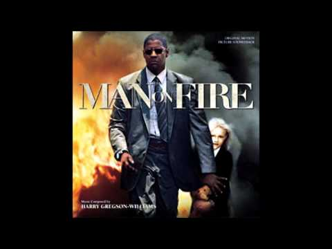 Harry Gregson Williams - Are you her father ? (Man on Fire soundtrack)