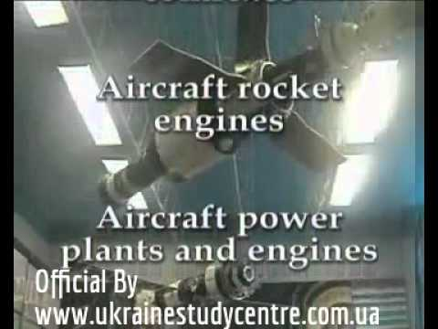 Kharkiv Aerospace University/Ukraine Study Centre2