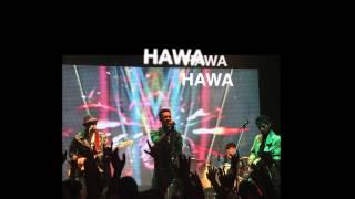 Sanam | SQS - Hawa Hawa (lyrics)