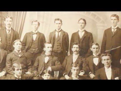 [VIDEO] Centre College: A History