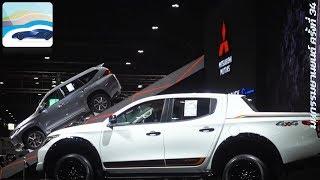 @Motor Expo 2017 (มหกรรมยานยนต์ ครั้งที่ 34) | Vol.2 | Mitsubishi