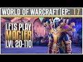 Let's Play WoW - Magier - #17 Jintha'Alor! [Deutsch]