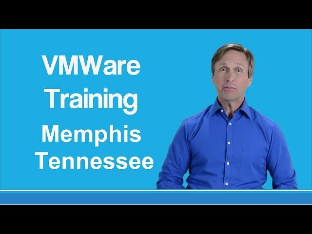 vmware class Memphis Tennessee