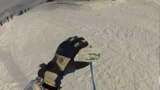 BEIPE Winter light version Skrzyczne wyciąg SNOW BeiPe