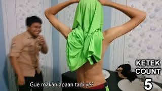 Download Video 10 Nyium Ketek Challenge MP3 3GP MP4