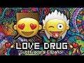 Love Drug Die Antwoord текст