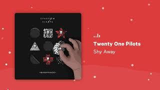 Twenty One Pilots - Shy Away (Lullaby cover by Sparrow Sleeps)