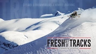Fresh Set of Tracks - Trailer 1 HD