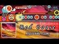 Red Goose/Mutsuhiko Izumi【TJAPlayer2 for.PC/jubeat[EXT・Lv10] 】