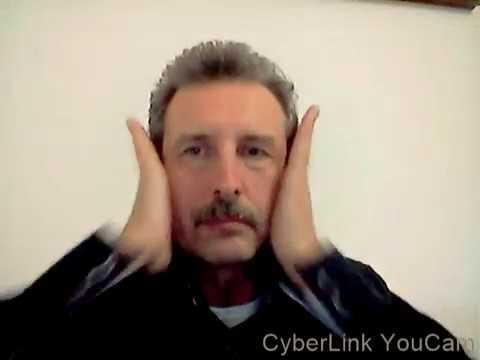 видео: Шум в ушах.Как устранить (некоторые приёмы.)