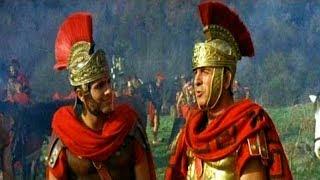 TWO GLADIATORS | I due gladiatori | Richard Harrison | Full Length Adventure Movie | English | HD