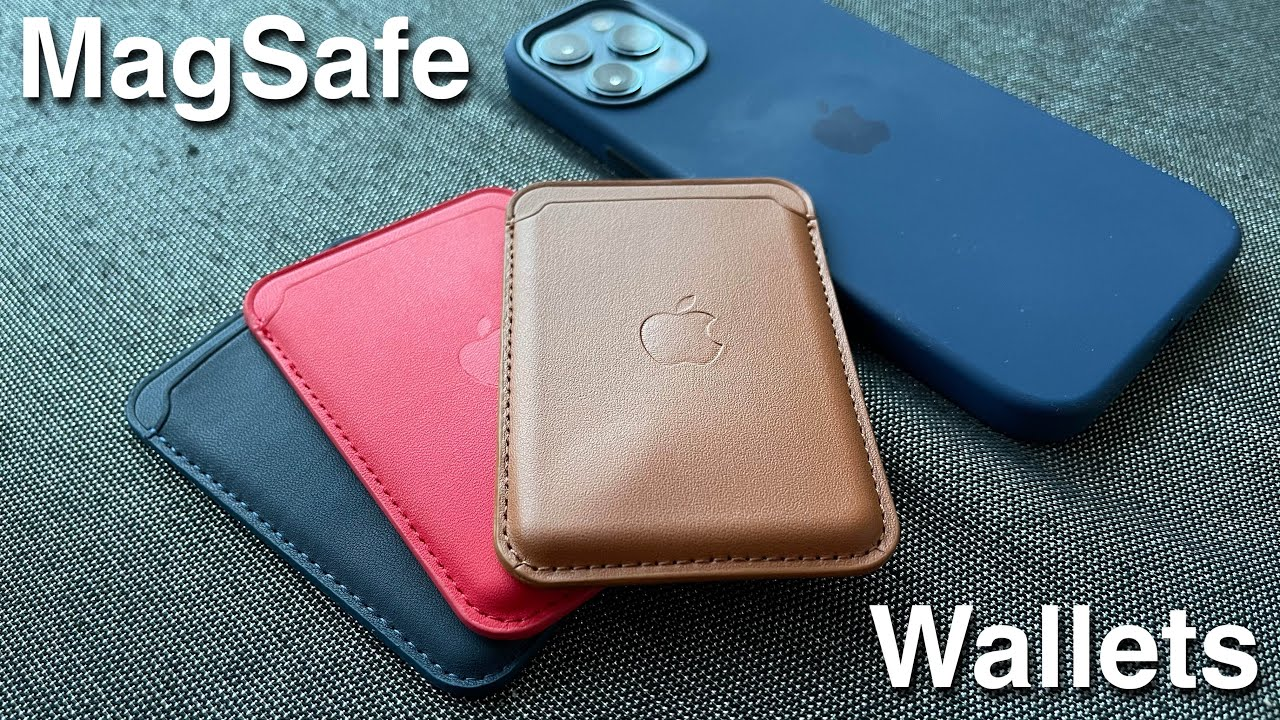 Apple MagSafe Wallet cases - AliExpress replica cases £6/$8