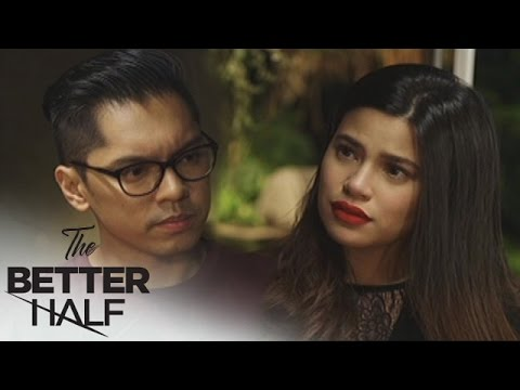 The Better Half: Marco is jealous of Rafael | EP 34