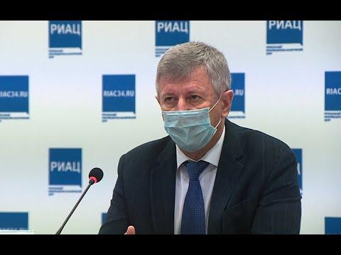 С 26 октября в Волгоградской области начнут бесплатное лечение пенсионеров от коронавируса на дому