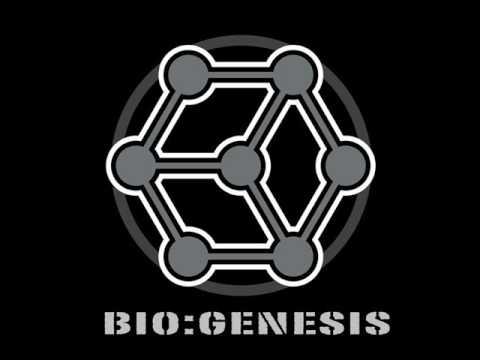 Bio Genesis - Super String Theory