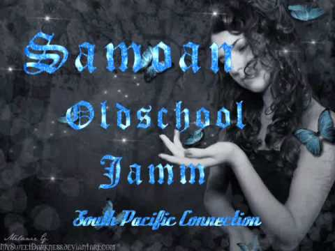 Samoan (South Pacific Connection)