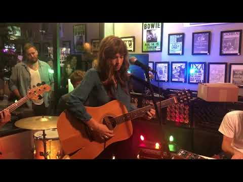 "Anna St. Louis ""If Only There Was A River"" @ Permanent Records 10.20.2018 Mp3"