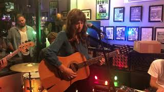 """Anna St. Louis """"If Only There Was A River"""" @ Permanent Records 10.20.2018"""