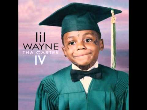 Lil Wayne - It's Good feat. Drake & Jadakiss (Carter 4)