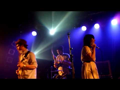 My best - Lilly Wood & The Prick (Live @ L'Ouvre-Boîte)