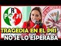 SOBRINA DE CARLOS SALINAS RECIBE UNA TRISTE NOTICIA