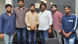 VV Vinayak Launches Malli Malli Chusa Movie Teaser | Anurag Konidena | Shweta Avasthi | NTV Ent