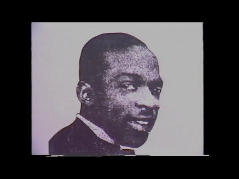 "Jazz Docu - The Kid From Redbank - William ""Count"" Basie"