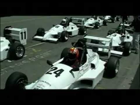 jim russell racing school commercial youtube. Black Bedroom Furniture Sets. Home Design Ideas