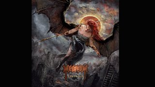 Metalium - Fallen (Official Lyric Video)