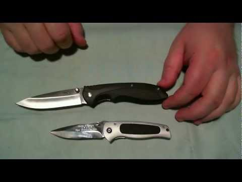 Case Knives: Tec-X Knife Review