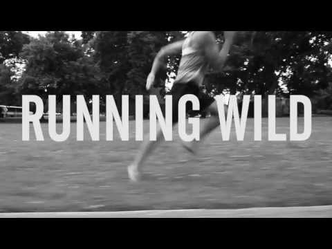 Moon Taxi - Running Wild (Official Lyric Video)