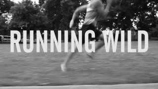 Moon Taxi - Running Wild (Official Lyric Video)