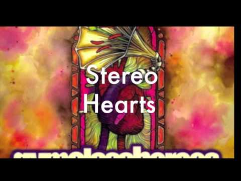 Stereo Hearts Gym Class Heroes Ft Adam Levine Karaoke