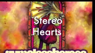 Stereo Hearts Gym Class Heroes ft Adam Levine Karaoke