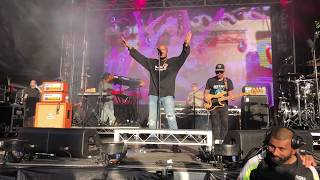 Anderson .Paak, Luh You, Laneway Festival, Sydney, February 2018