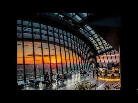 Best Rooftop Restaurants In London