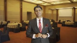Sheraton Hyderabad | Hotel Video