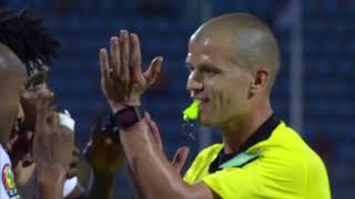 Ghana v Tunisia Highlights - Total AFCON 2019 - R8
