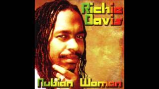 Richie Davis - Nubian Woman (Full Album)
