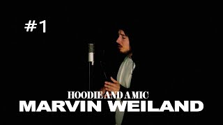 Hoodie and a Mic #1: Martin Garrix feat. Khalid - Ocean (Cover by Marvin Weiland)