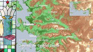 Smyrna: the Faithful Church (Sermonic Scenes of the Seven Churches, Part 3)