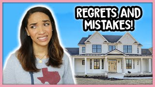 The TRUTH About Buying a House! (Mistakes I Made)