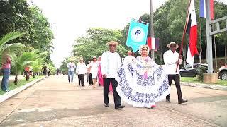UTP celebra el Mes de la Patria