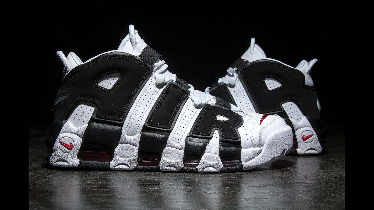 FIRST LOOK  Nike Air More Uptempo  96  Scottie Pippen   5fb2a9bcf