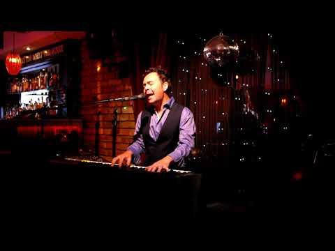 Declan Seery in The Central Bar Navan