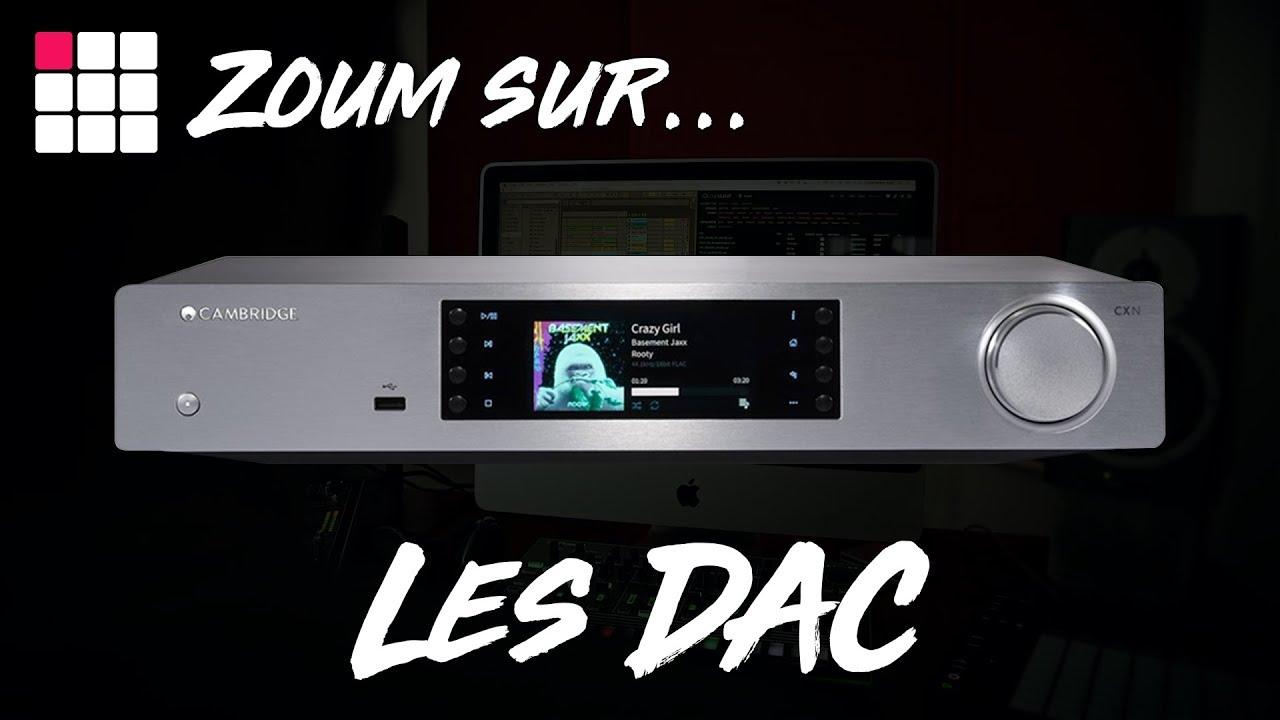 Download ZOUM SUR LES DAC
